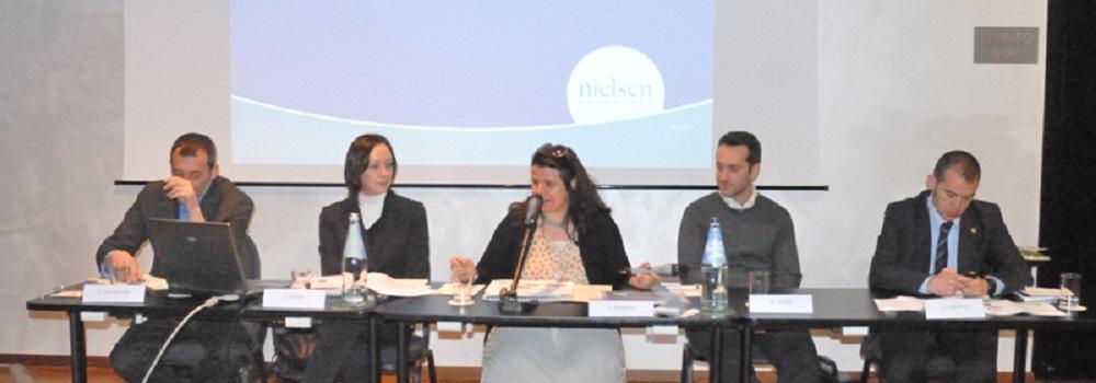 PROMOGIARDINAGGIO E NIELSEN PRESENTANO LA PRIMA RICERCA DI MERCATO SUL CONSUMATORE DEL VERDE IN ITALIA