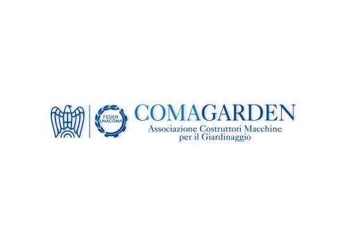 FEDERUNACOMA-COMAGARDEN
