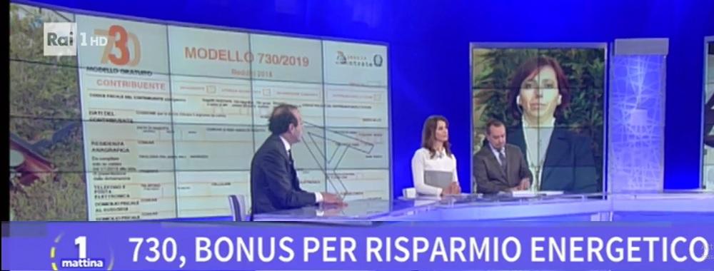 Bonus Verde 2019